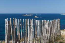 À la pointe de Corsen, Finistère