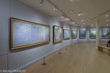 Marmottan Monet - Claude Monet -