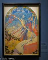 Musée du Luxembourg - Expo Mucha