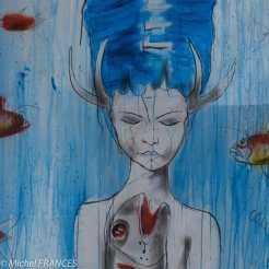 Prix du Graffiti, pavillon de l'eau