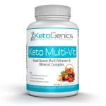 ketogenic multivitamin