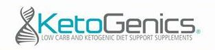 ketogenics logo