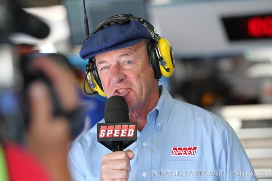 NASCAR Sprint Cup Series: Coca-Cola 600-Practice