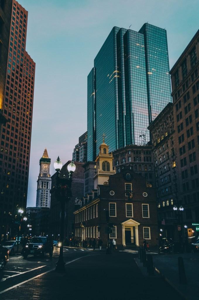 Understanding Boston S Short Term Rental Regulations Keycafe Blog