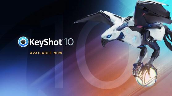 KeyShot Pro 10.2 Crack [Mac-Win] Keygen 2021 Latest Serial Code