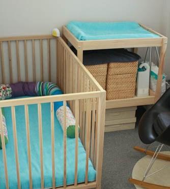 3畳未満の子ども部屋に置いてあるモノ