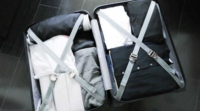 少ない荷物でファッションを楽しむための「旅先で着る服の選び方」