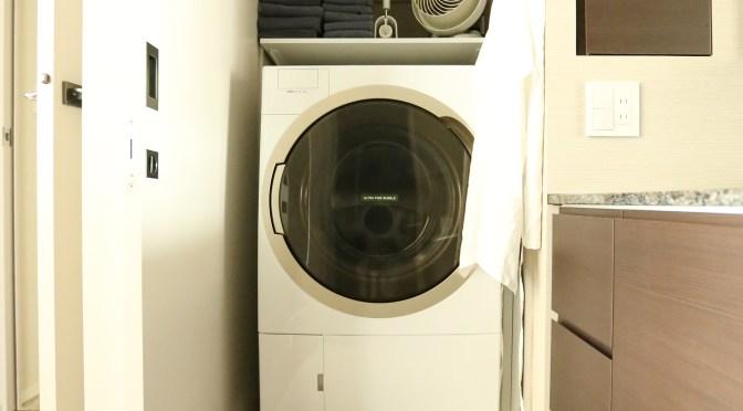 10秒でできる、ごっちゃり見える洗面所をすっきり見せる小ワザ