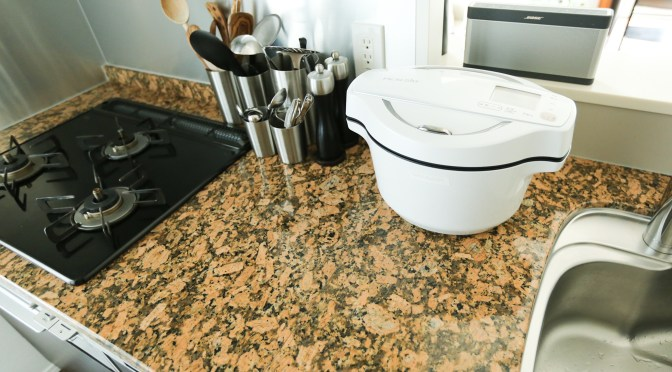 ホットクック、クックフォーミー、インスタントポット…自動調理鍋は、食洗機並みに普及するかも?