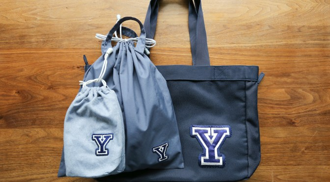 無印良品のバッグが優秀!荷物の量で広げられる撥水トートバッグ
