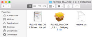 DB9 to USB Converter driver