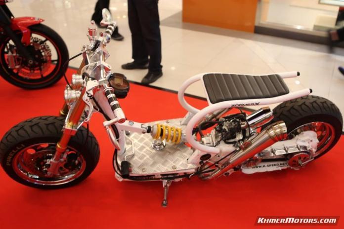Zoomer-X designs in Honda's Mocye Idea Challenge (1)