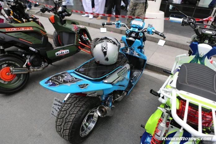 Zoomer-X designs in Honda's Mocye Idea Challenge (10)