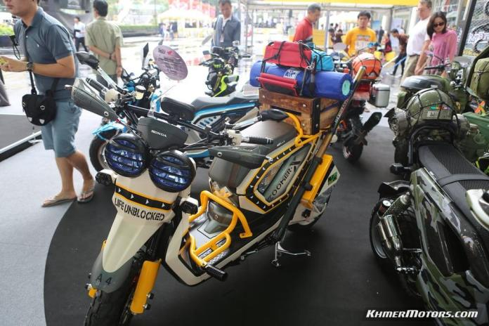 Zoomer-X designs in Honda's Mocye Idea Challenge (100)