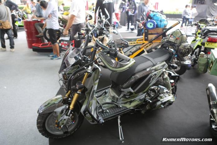 Zoomer-X designs in Honda's Mocye Idea Challenge (102)