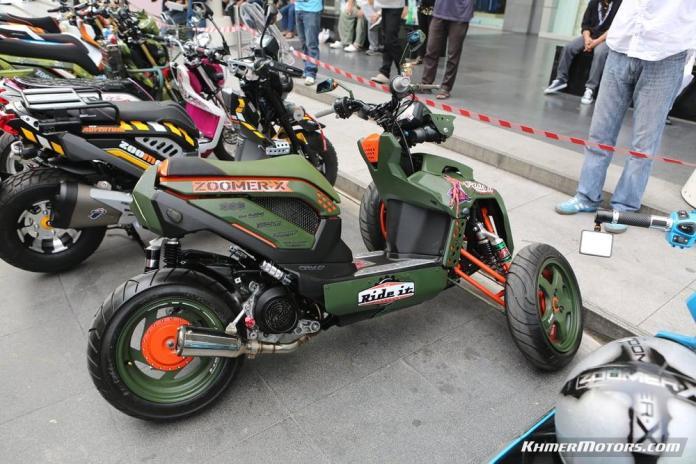 Zoomer-X designs in Honda's Mocye Idea Challenge (13)