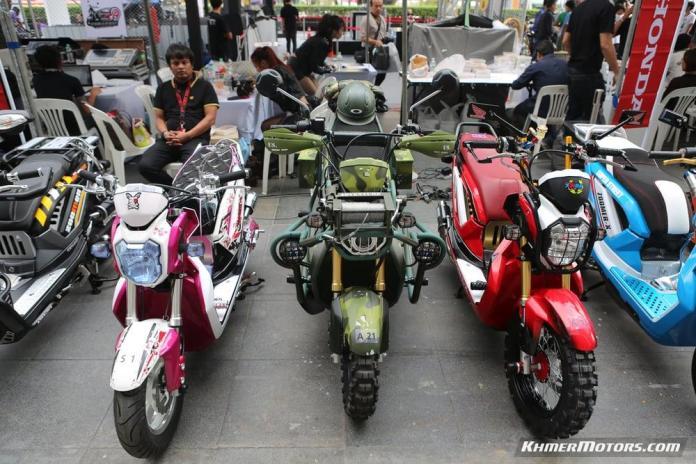 Zoomer-X designs in Honda's Mocye Idea Challenge (16)