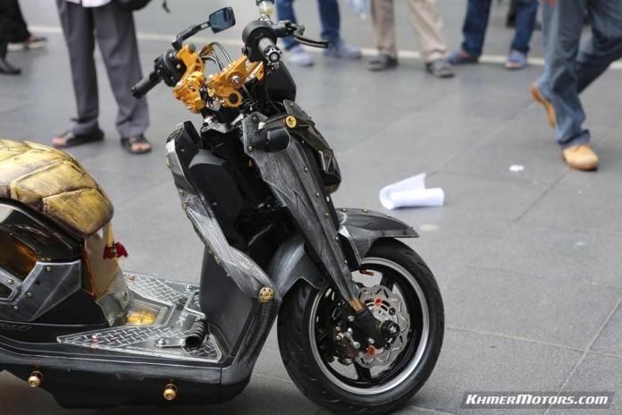 Zoomer-X designs in Honda's Mocye Idea Challenge (23)