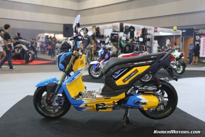 Zoomer-X designs in Honda's Mocye Idea Challenge (24)