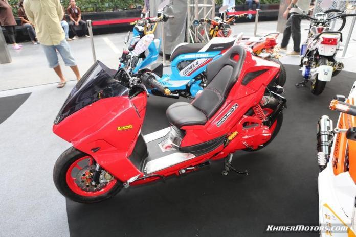 Zoomer-X designs in Honda's Mocye Idea Challenge (52)