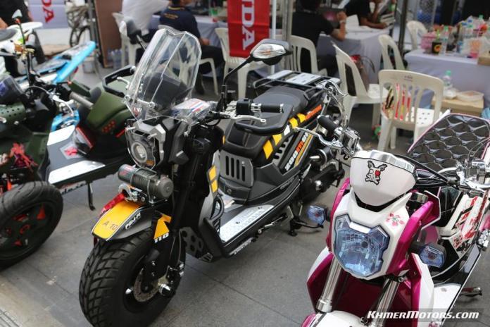 Zoomer-X designs in Honda's Mocye Idea Challenge (6)