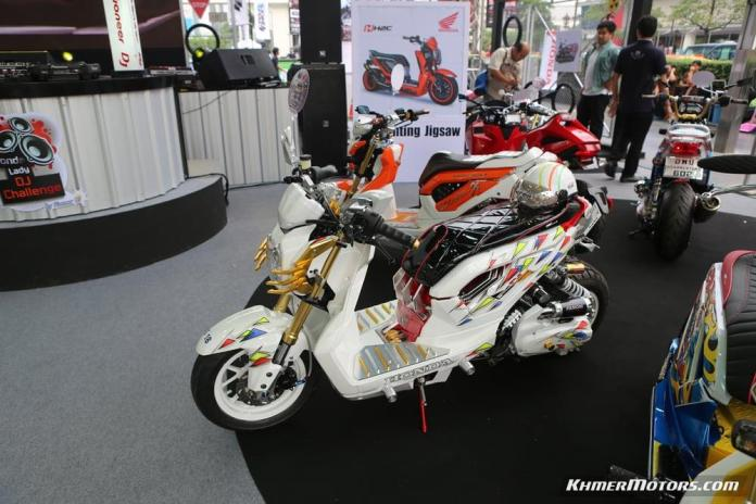 Zoomer-X designs in Honda's Mocye Idea Challenge (64)