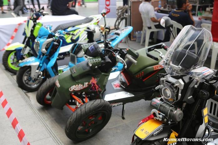 Zoomer-X designs in Honda's Mocye Idea Challenge (7)