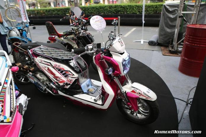 Zoomer-X designs in Honda's Mocye Idea Challenge (76)