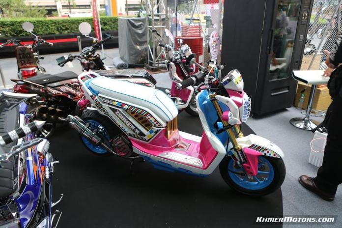 Zoomer-X designs in Honda's Mocye Idea Challenge (78)