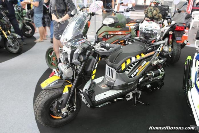 Zoomer-X designs in Honda's Mocye Idea Challenge (84)