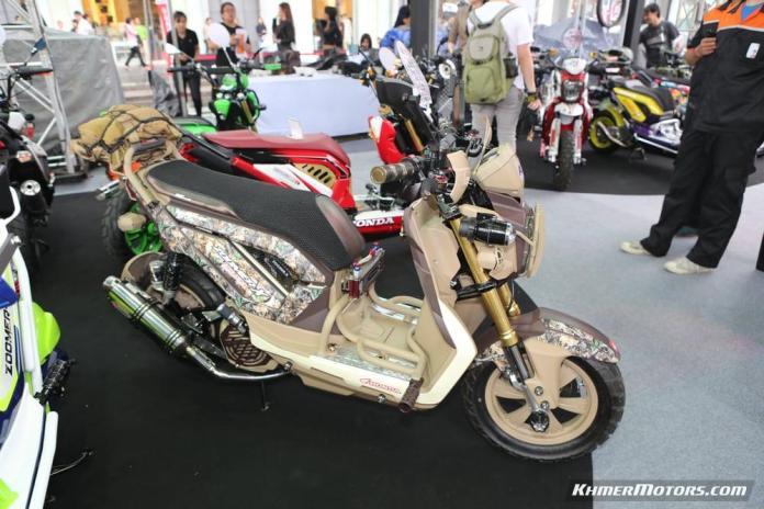 Zoomer-X designs in Honda's Mocye Idea Challenge (93)