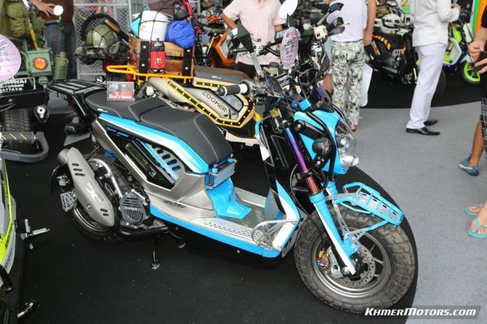 Zoomer-X designs in Honda's Mocye Idea Challenge (98)