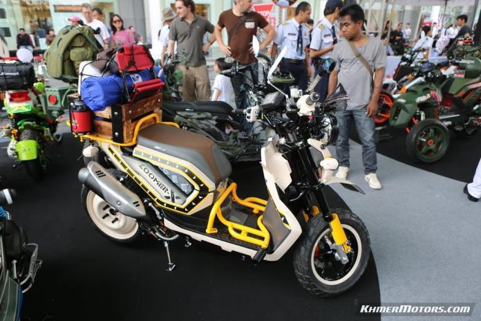 Zoomer-X designs in Honda's Mocye Idea Challenge (99)