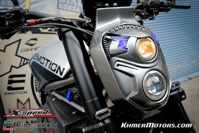 Custom Suzuki Bandit 1200 (12)