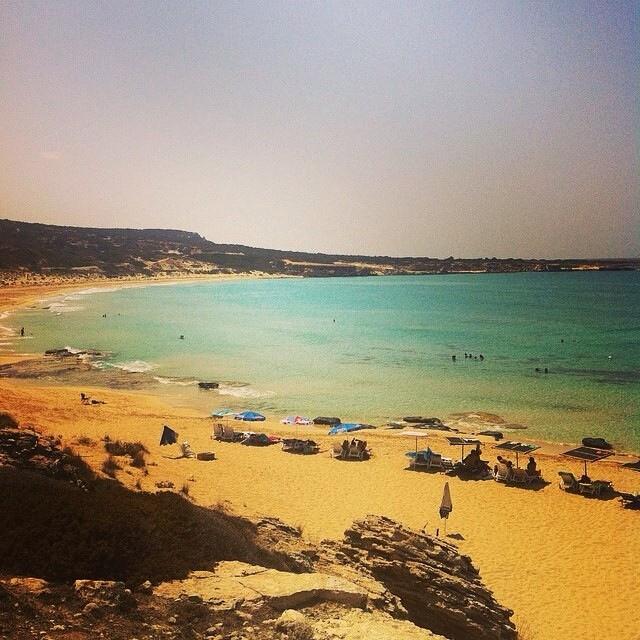 Ayfilon Plajı - Dipkarpaz