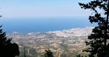 Kıbrıs'ın Tatil Cenneti: Girne