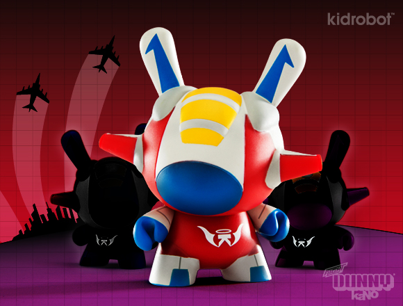 Flight Dunny