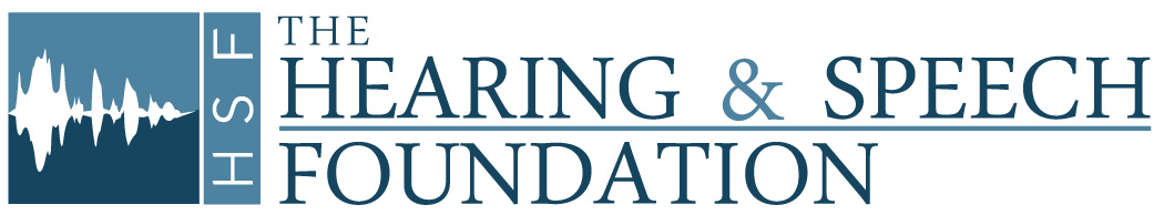 Hearing and Speech Foundation