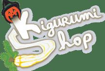 Kigurumi Shop Halloween Logo