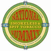 National Smokeless & Spit Tobacco Summit 2009