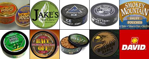 Smokeless Alternatives
