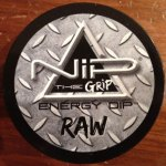 Nip The Grip – RAW
