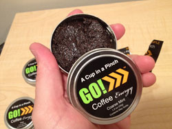 A Can Of Co Coffee Energy