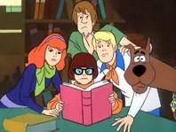Scooby Doo Gang