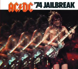 74 Jailbraek - ACDC