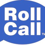 Roll Call For Tuesday May 12th, 2015