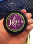 Jake's Mint Chew Blackberry