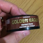 Golden Eagle - Cinnamon Can