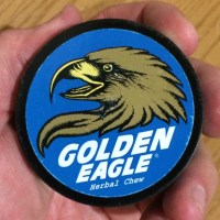 Golden Eagle - Licorice Mint