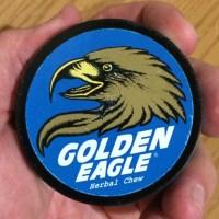 Golden Eagle - Licorice Mint